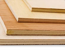 Examples of Plywood