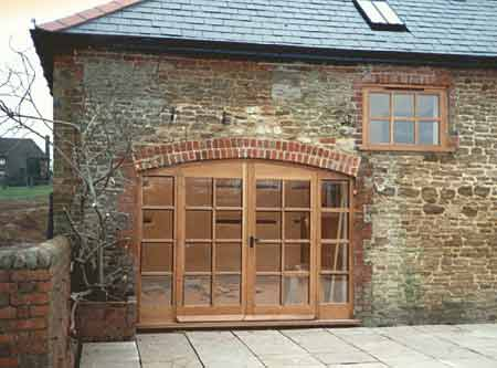 Bespoke Joinery Services Surrey Barn Conversion Barn