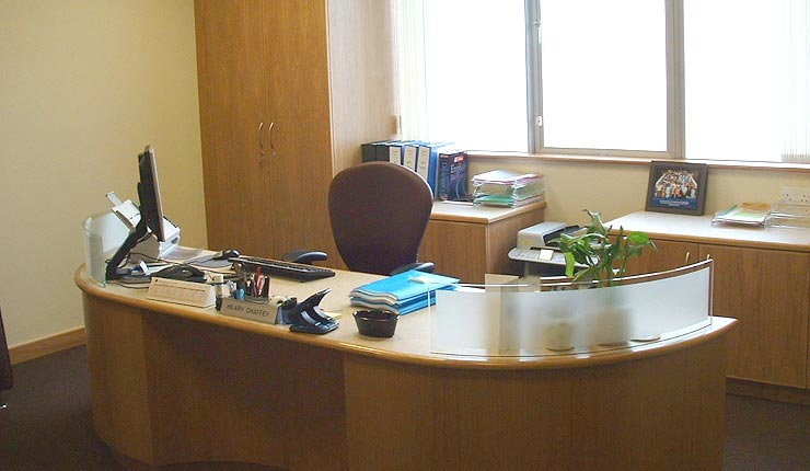 Office Furniture South Of England